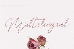 Balleys Beautiful Handwriting Script Font Product Image 4