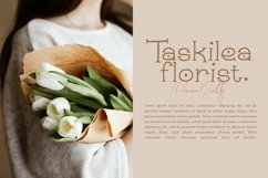 Web Font Joro Product Image 3