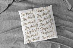 Romantika Hidup - Dry Brush Script Font Product Image 6