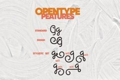 Candys Typeface 40% Off Product Image 5