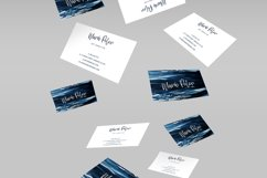 Art canvas effects business card Product Image 2