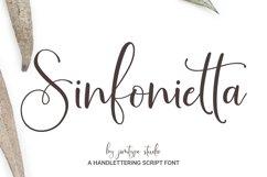 Sinfonietta Product Image 1