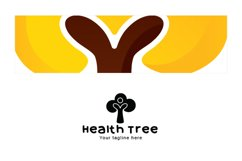 Health Tree - Abstract Figurative Nature Object Product Image 3