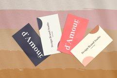 Romerio | Elegant Serif Style Product Image 10
