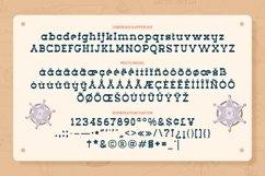 Wild Equine - Fun and Playful Slab Serif Display Product Image 5