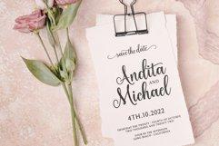 Angista Script Product Image 2