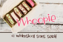 ZP Whoopie Product Image 1