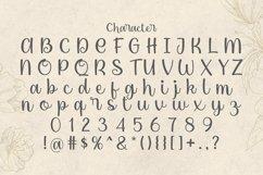 Web Font Cojuna Product Image 5