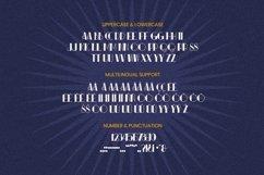 ANTIQUE Font Product Image 5