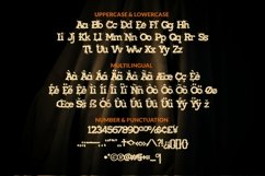 Web Font Ghoster Font Product Image 2