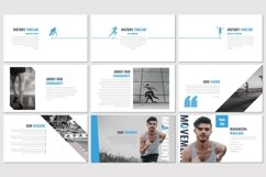 Mvmnt - Powerpoint Template Product Image 3