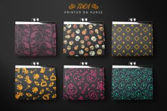 100 Seamless Patterns Vol.3 Halloween Product Image 4