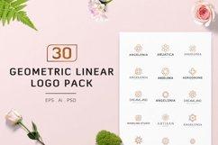 1200 Premade Logos Mega Bundle Product Image 2