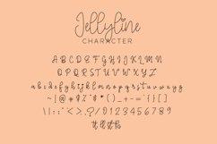 Bundle Super Thin Script - Hairline Font 2021 Product Image 5