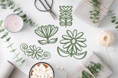Hand Drawn Flourishes Product Image 6