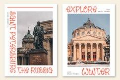 Enjoy Things - Modern Typeface Product Image 2