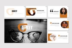 Ohkey - Google Slides Template Product Image 2