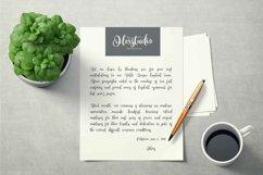 Monttassic - Luxury Script Font Product Image 5