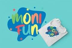 Web Font Maherla - Fun & Bold Font Product Image 3