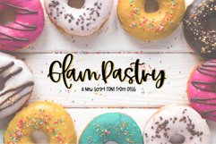 Glam Pastry Product Image 1