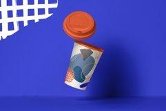 Shake this art! Collage pattern set. Product Image 5