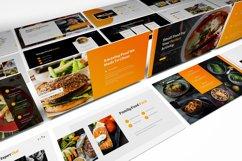 Street Food Google Slides Template Product Image 6