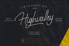 Highvalley Product Image 1