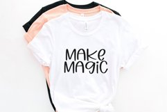 Literally Maybe - A Fun Handwritten Font Product Image 4