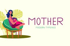 Mother Product Image 1