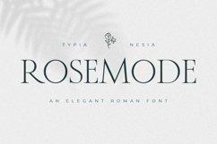 Rosemode Product Image 1