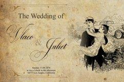 Web Font Sweet Lativa Product Image 6