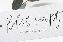 Bliss Script Stylist! Product Image 1