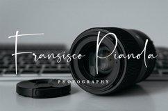 Galastone - Handwritten Font Product Image 2