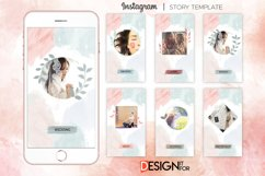 Instagram Story Templates Product Image 1