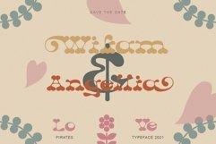 Pirates Typeface Product Image 3