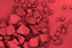 Startup and jewels abstract 3d 5 backgrounds Product Image 2