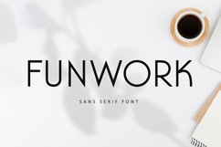 Funwork Product Image 1