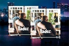 Enicye | Modern Typeface Font Product Image 6