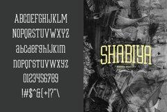 Shabiya Product Image 2
