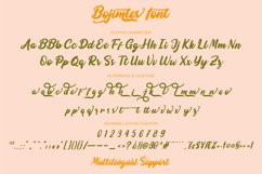 Bojimtes Product Image 5