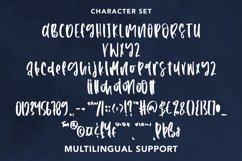 Saoirse - Handwritten Font Product Image 6