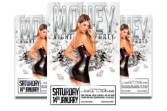 Money Party - Flyer template #4 Product Image 1