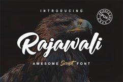 Rajawali Product Image 1