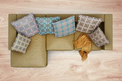 Ethnic seamless pattern collection Product Image 4