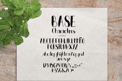 Sweet Kiwy: font trio Product Image 2