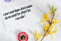 Keysha Font Product Image 3
