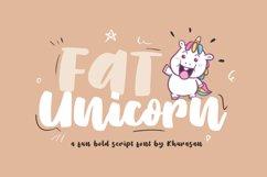 Fat Unicorn Product Image 1
