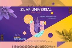 Zilap Universal Product Image 1