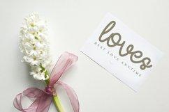 Cools Women - Beauty Handwritten Font Product Image 3