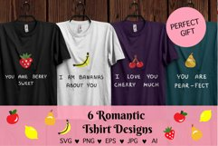 Love Quotes SVG tshirt designs Product Image 1